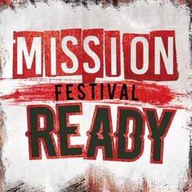 Image: Mission Ready Festival