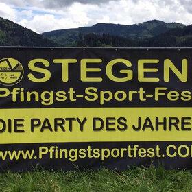 Image: Pfingst-Sport-Fest Stegen