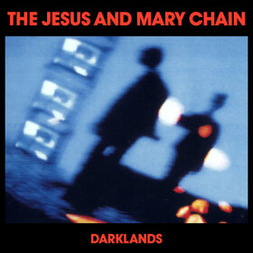 Image: The Jesus and Mary Chain