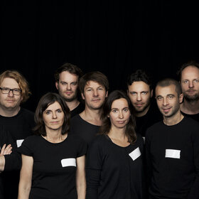 Image Event: Musicbanda Franui