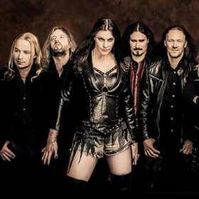 Bild: Nightwish