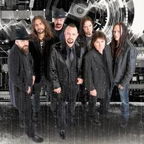 Bild: Geoff Tate � Formerly of Queensr�che
