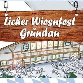 Bild Veranstaltung: Licher Wiesnfest Gründau