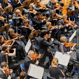 Image Event: Duisburger Philharmoniker