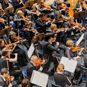Bild Veranstaltung: Duisburger Philharmoniker