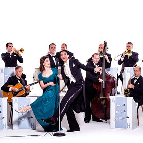Bild Veranstaltung: Andrej Hermlin and his Swing Dance Orchestra