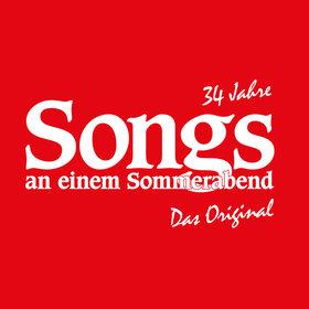Image Event: Songs an einem Sommerabend –  das Original