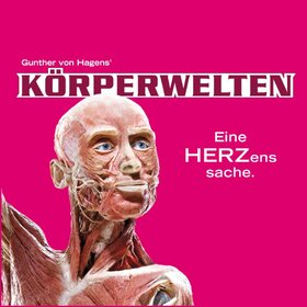 Image Event: KÖRPERWELTEN Kassel - Eine HERZenssache