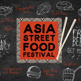 Image Event: Asia Street Food Festival