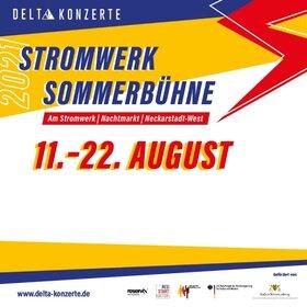 Image Event: Delta Konzerte Sommerbühne