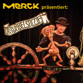 Image Event: Comedy Hall Darmstadt Open Air