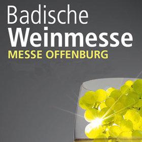 Bild Veranstaltung: Badische Weinmesse