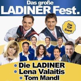 Image: Das große Ladiner Fest