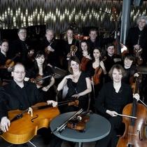 Bild: Dirigierklasse Prof. Per Borin - & Stuttgarter Kammerorchester
