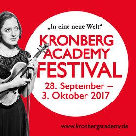 Bild Veranstaltung: Kronberg Academy Festival