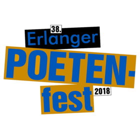 Bild Veranstaltung: Erlanger Poetenfest