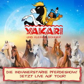Image Event: Yakari und Kleiner Donner