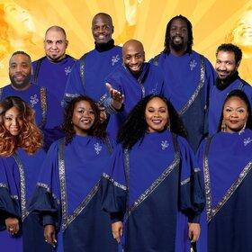 Image: The Best of Black Gospel