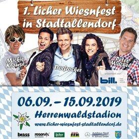 Image Event: Licher Wiesnfest Stadtallendorf