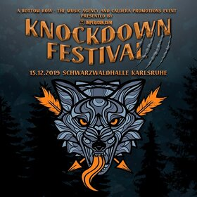 Image Event: Knockdown Festival