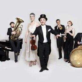 Image: Casanova Society Orchestra