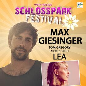 Image Event: Weinheimer Schlosspark Festival