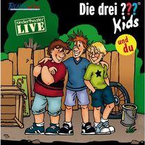 Bild Veranstaltung Die 3 Fragezeichen ??? Kids - Zirkus der Rätsel