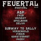 Image Event: Feuertal Festival 2016
