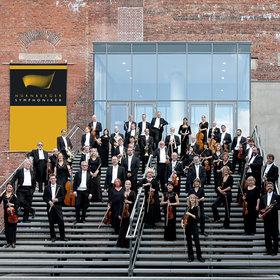 Bild Veranstaltung: Nürnberger Symphoniker