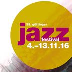 Bild Veranstaltung: 39. G�ttinger Jazzfestival 2016