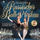 Bild Veranstaltung: Staatliches Russisches Ballett Moskau - Schwanensee