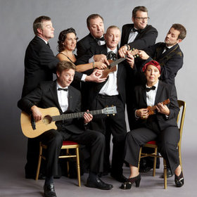 Bild Veranstaltung: The Ukulele Orchestra of Great Britain
