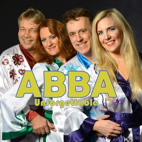 Bild: Abba - Unforgettable