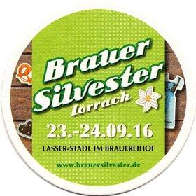 Bild Veranstaltung: Brauersilvester in Lörrach
