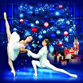 Bild Veranstaltung: Der Nussknacker - Klassisches Russisches Ballett aus Moskau