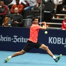 Image Event: ATP Challenger Koblenz Open