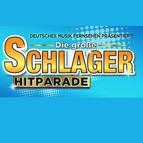 Image Event: Die große Schlager Hitparade