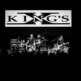 Image: King's X