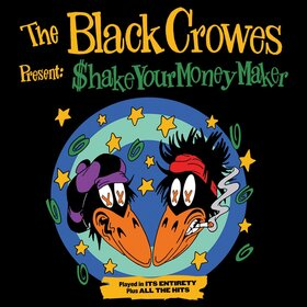 Image: The Black Crowes