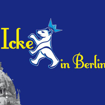 Bild: Icke in Berlin