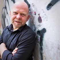 Bild: Bernd Gieseking: Gefühlte Dreißig - Ein Hoffnungskabarett für Männer um die Fünfzig