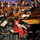 Bild Veranstaltung: Internationales Klavierfestival junger Meister