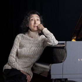 Image: Mitsuko Uchida