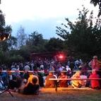Bild Veranstaltung: Rock im Hof Open Air