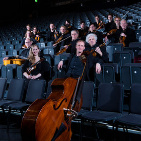 Image Event: Stuttgarter Kammerorchester