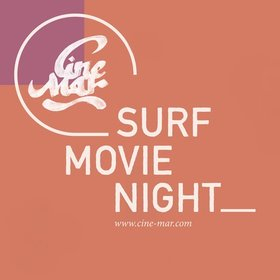 Image: Cine Mar - Surf Movie Night