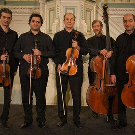 Image: Kammerorchester der Neuen Philharmonie Hamburg