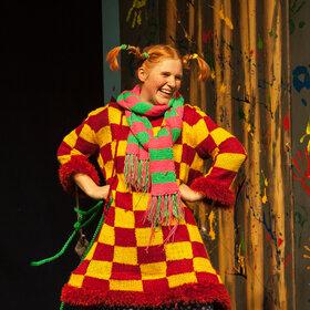 Image Event: Pippi feiert Weihnachten