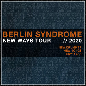 Image Event: Berlin Syndrome