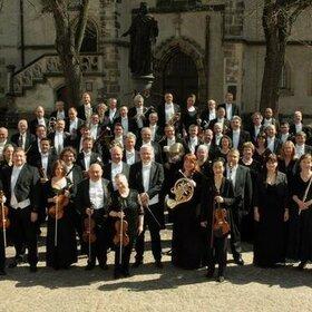 Image Event: Elbland Philharmonie Sachsen
